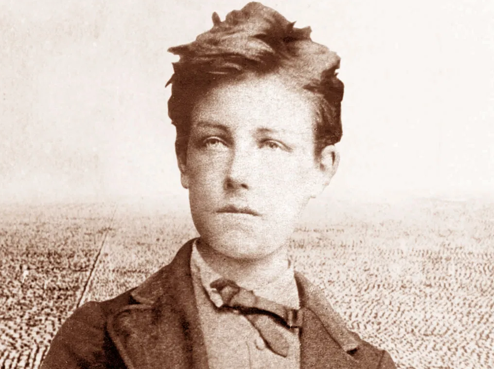 Poesie | Sensazione di Arthur Rimbaud