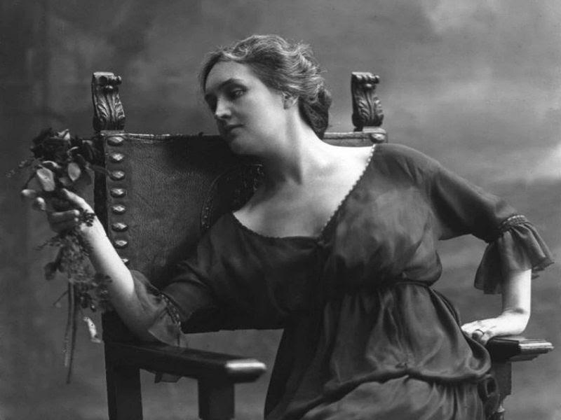 Giancarlo Politi ricorda Sibilla Aleramo, una donna innamorata dell'amore