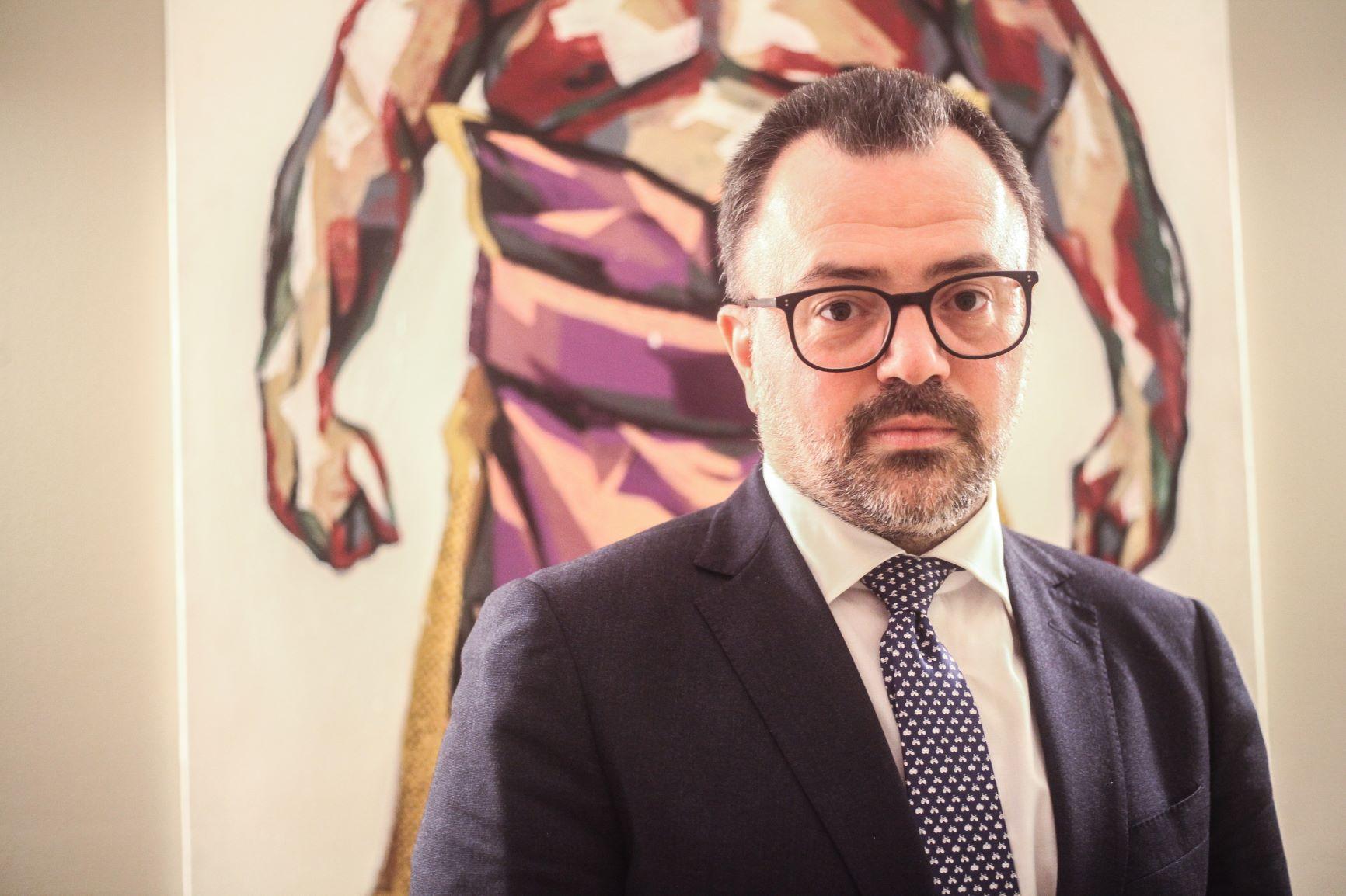 Lo studio Loconte & Partners lancia il suo nuovo servizio di Art Advisory. Intervista a tutto campo