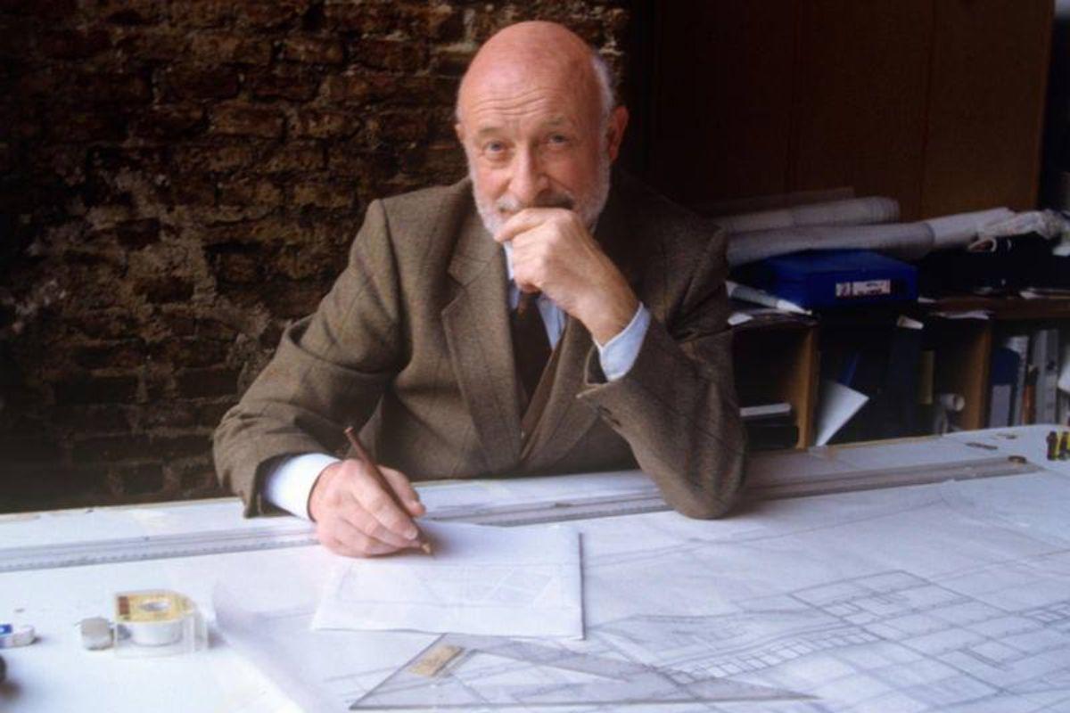 Coronavirus, morto a 92 anni il grande architetto Vittorio Gregotti