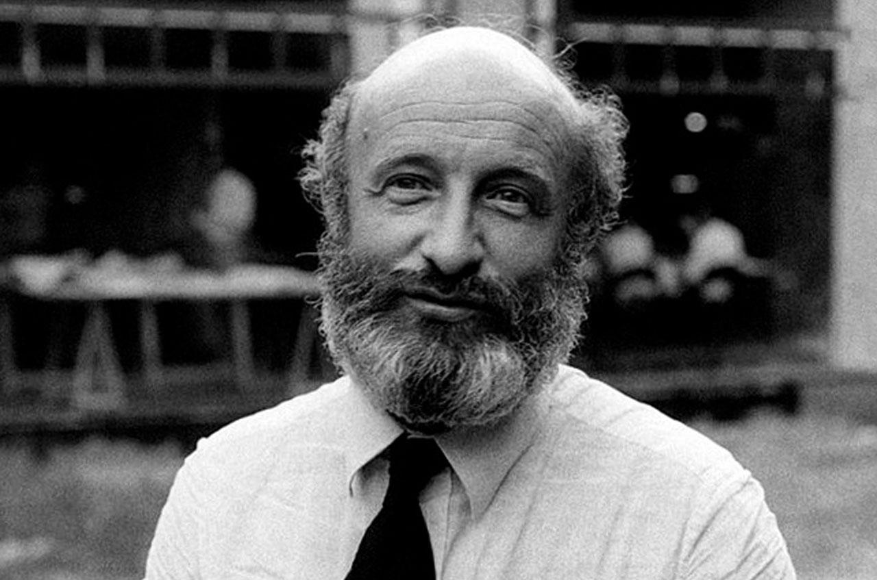 Un documentario ricorda Vittorio Gregotti, che per primo portò l'architettura in laguna