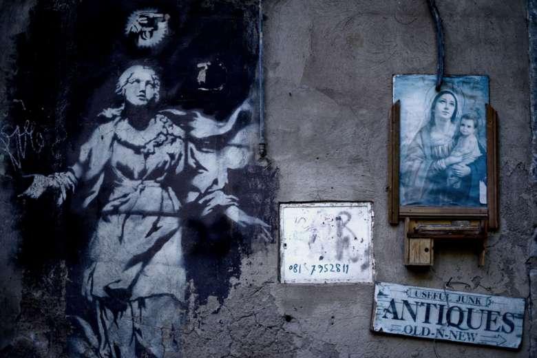La Porta Segreta su Rai2: viaggio nei misteri dell'arte e dei monumenti italiani