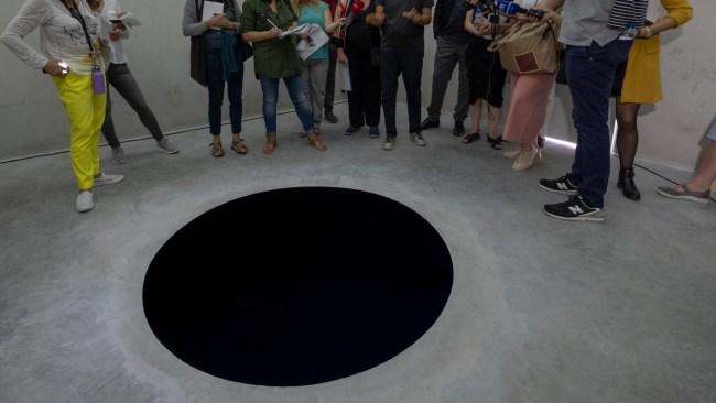 black kapoor