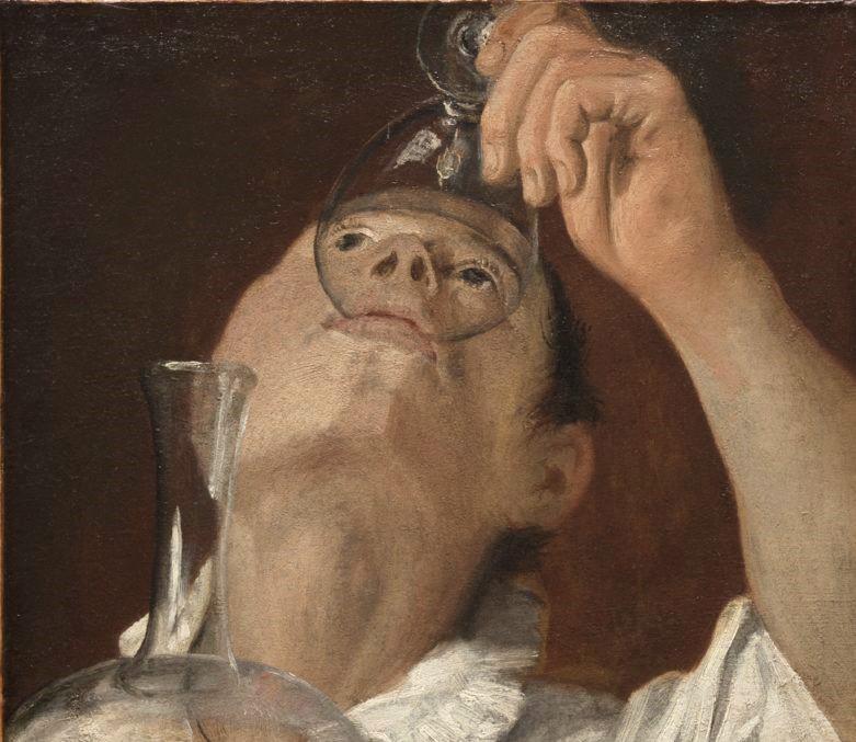 Clamoroso furto all'Oxford College: rubati Annibale Carracci, van Dyck, Salvator Rosa
