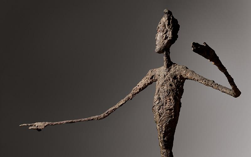 Le 10 sculture più costose mai vendute in asta