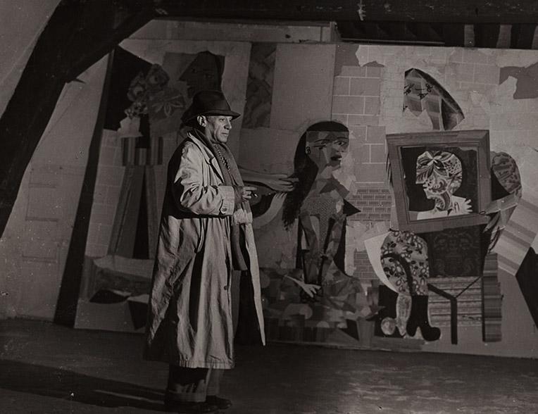 Picasso e la carta. A Londra la più grande mostra mai realizzata sul tema