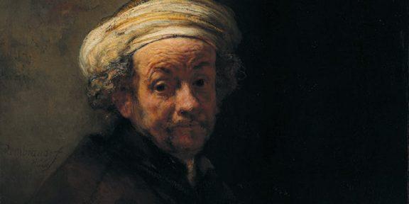 Rembrandt Rijksmuseum