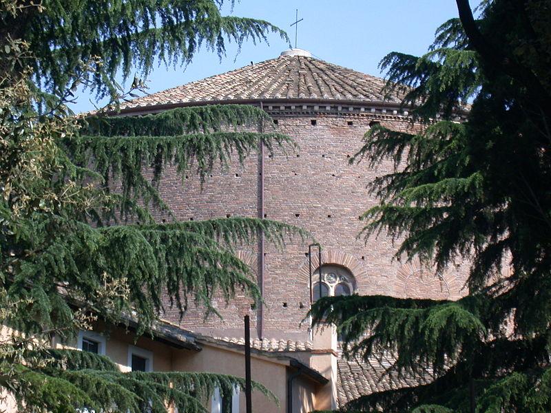 Santo Stefano Rotondo. Gioiello artistico di Roma