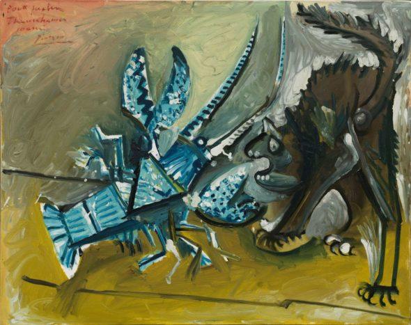Picasso Collezione Thannauser