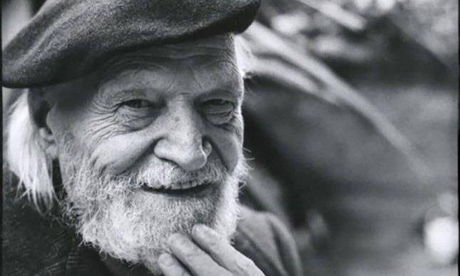 "Poesie | ""Allegria di naufragi"" di Giuseppe Ungaretti"