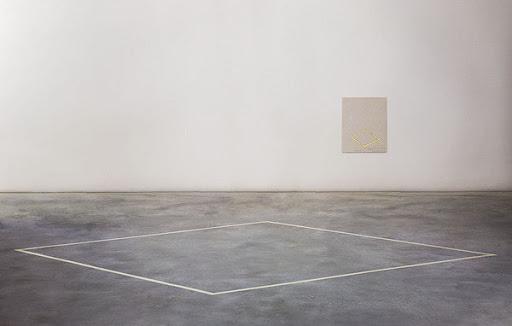 Gino de Dominicis, Cubo invisibile