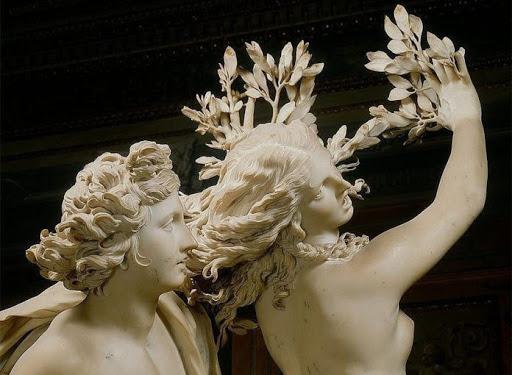 Statue, dipinti e un pomo rubato: online la storia a fumetti ambientata a Galleria Borghese, Roma