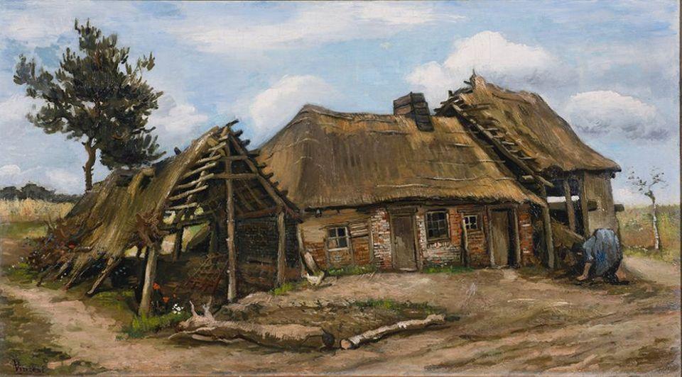 Van Gogh da 15 milioni venduto al Tefaf. Ma la fiera chiude in anticipo