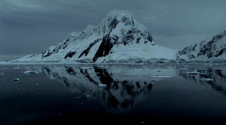 Quel (freddo) viaggio che non c'è. Arte contemporanea e cambiamento climatico