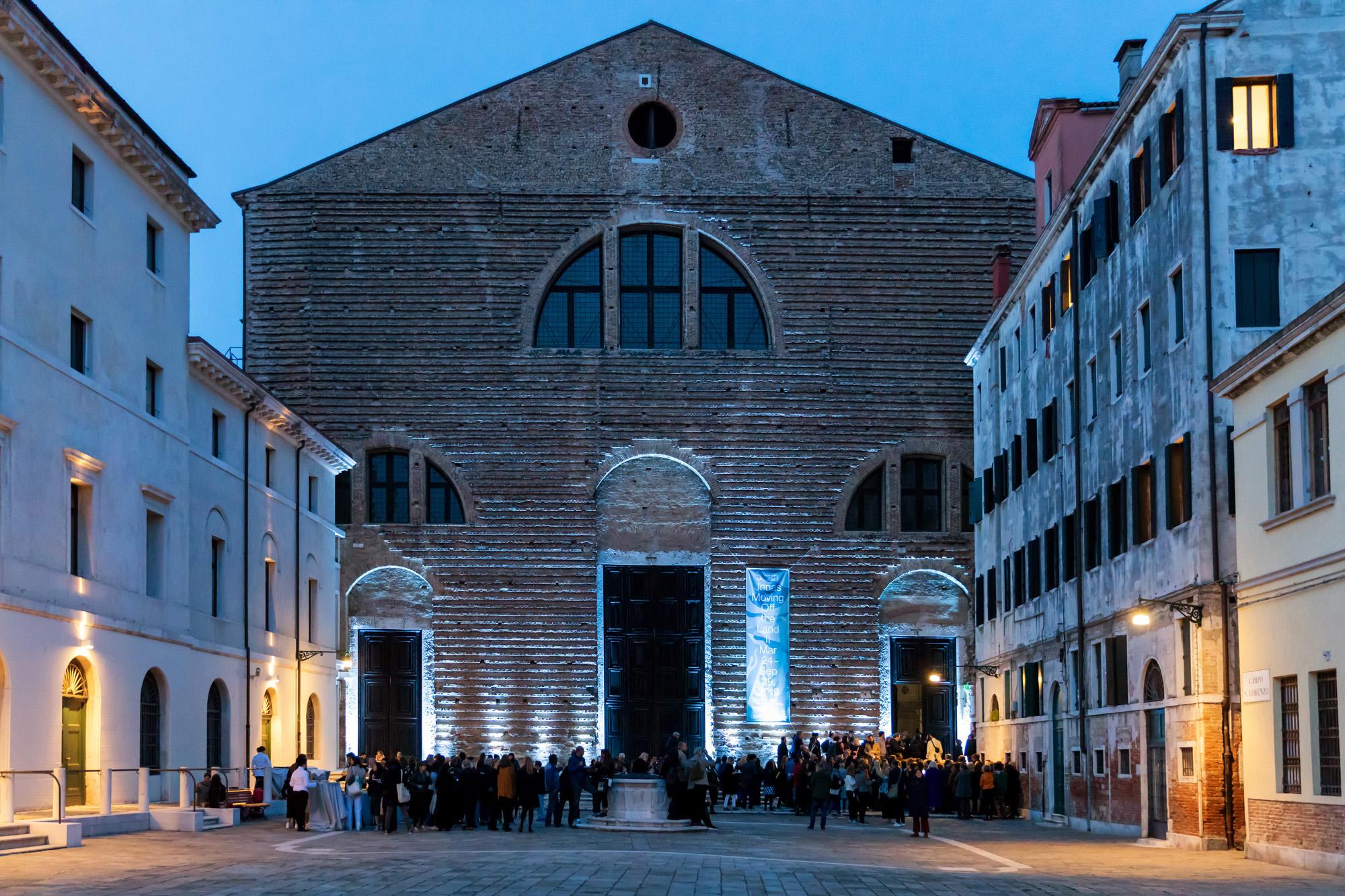 Nowtilus: voci e storie della Venezia contemporanea nel nuovo podcast di Ocean Space