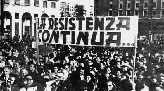 """Conservare la memoria. Ecco il portale """"Partigiani d'Italia"""", verso il nuovo Museo Nazionale della Resistenza di Milano"""