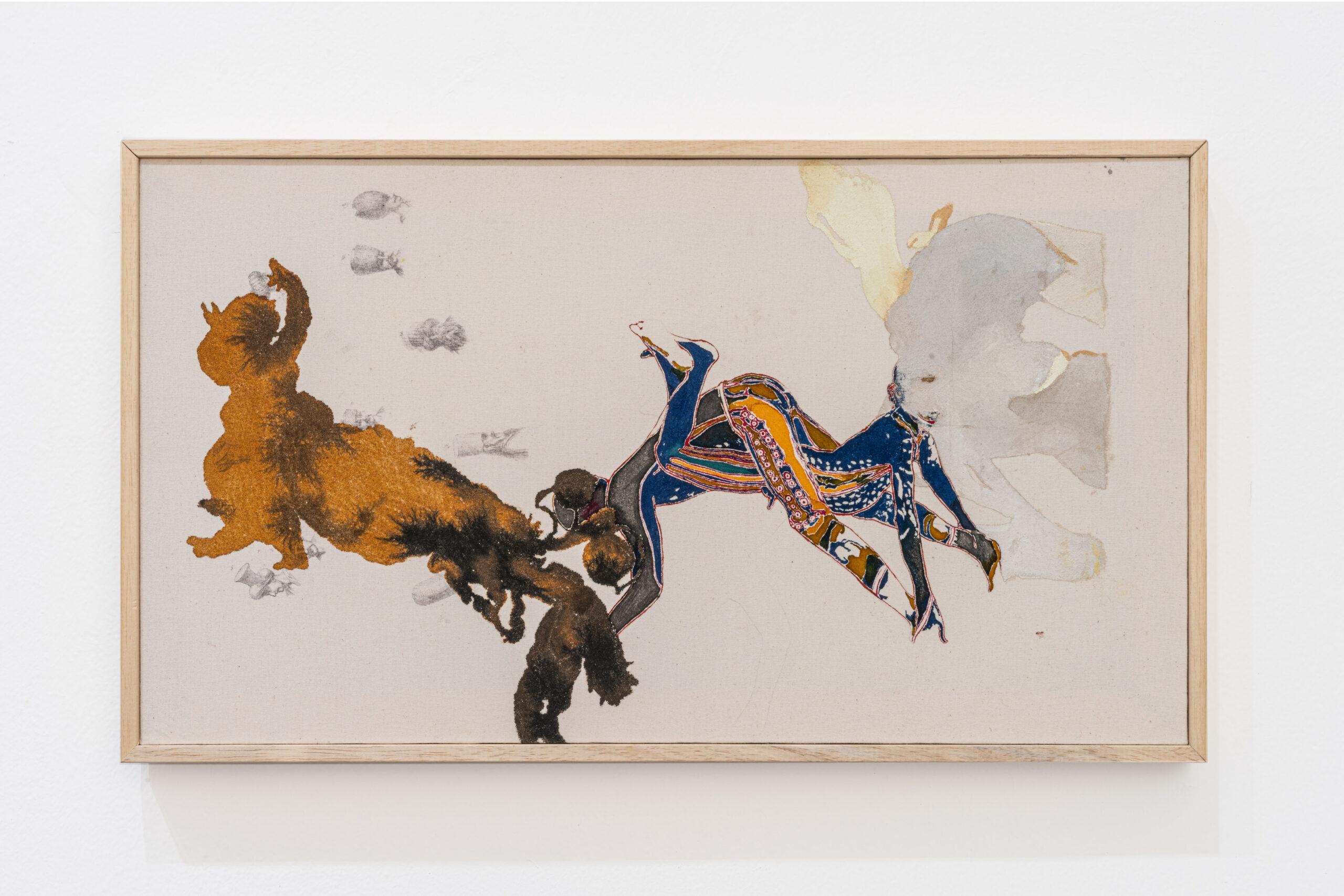 Uno spaesamento chiamato bianco: Marta Spagnoli in mostra a San Gimignano