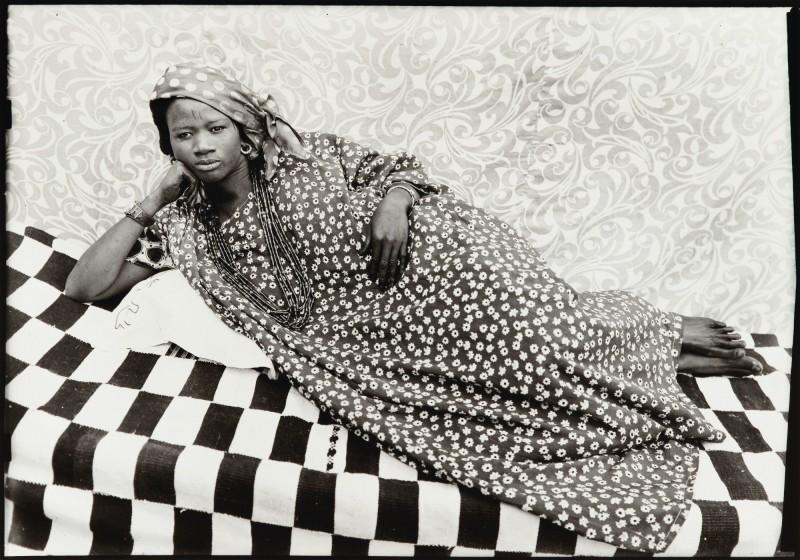 Asta Sotheby's arte africana 2020 Untitled, 1957-1958,Seydou Keïta