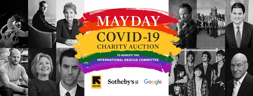 Sotheby's Charity auction