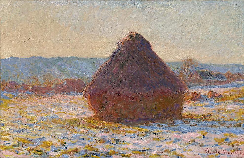 Monet Places, i luoghi e le luci impressioniste in mostra (virtuale) al Museo Barberini di Potsdam