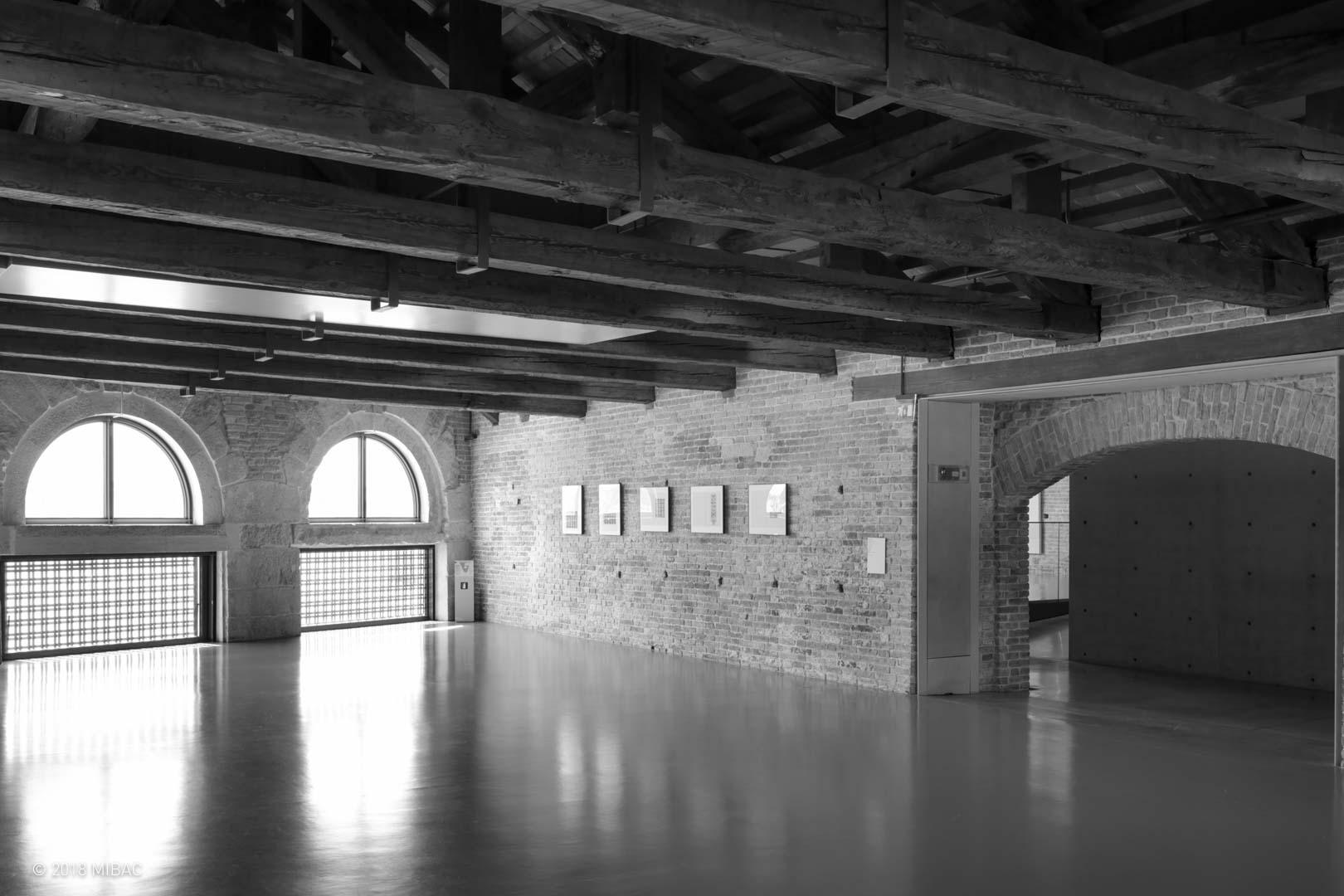 Santi, poeti, panettieri e curatori fai-da-te: gli incontri online di Palazzo Grassi, Venezia