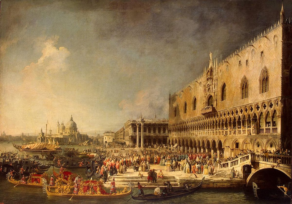 Pittura italiana all'Ermitage: la curatrice Irina Artemieva racconta i capolavori del vedutismo