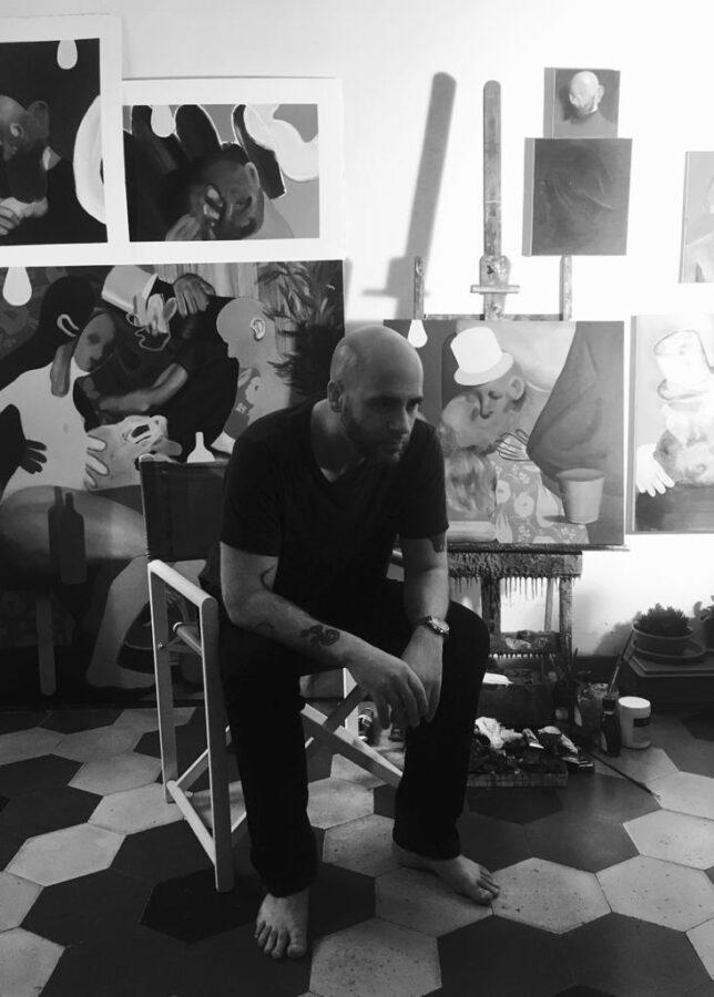 Giuliano Sale