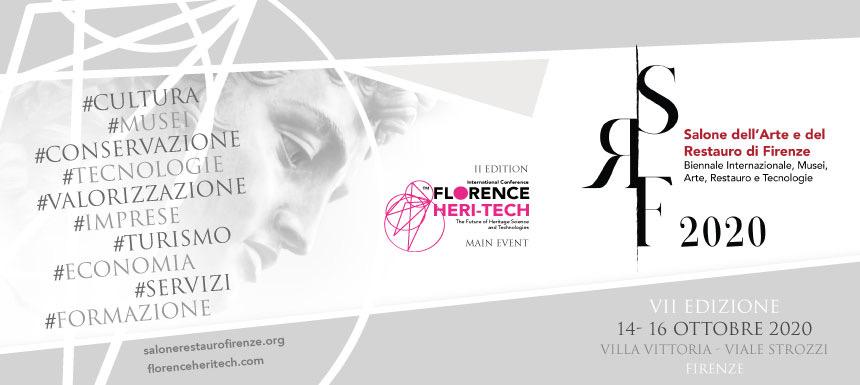 Cultur-ART Home Tour. Racconta la tua quotidianità al Salone dell'Arte e del Restauro di Firenze
