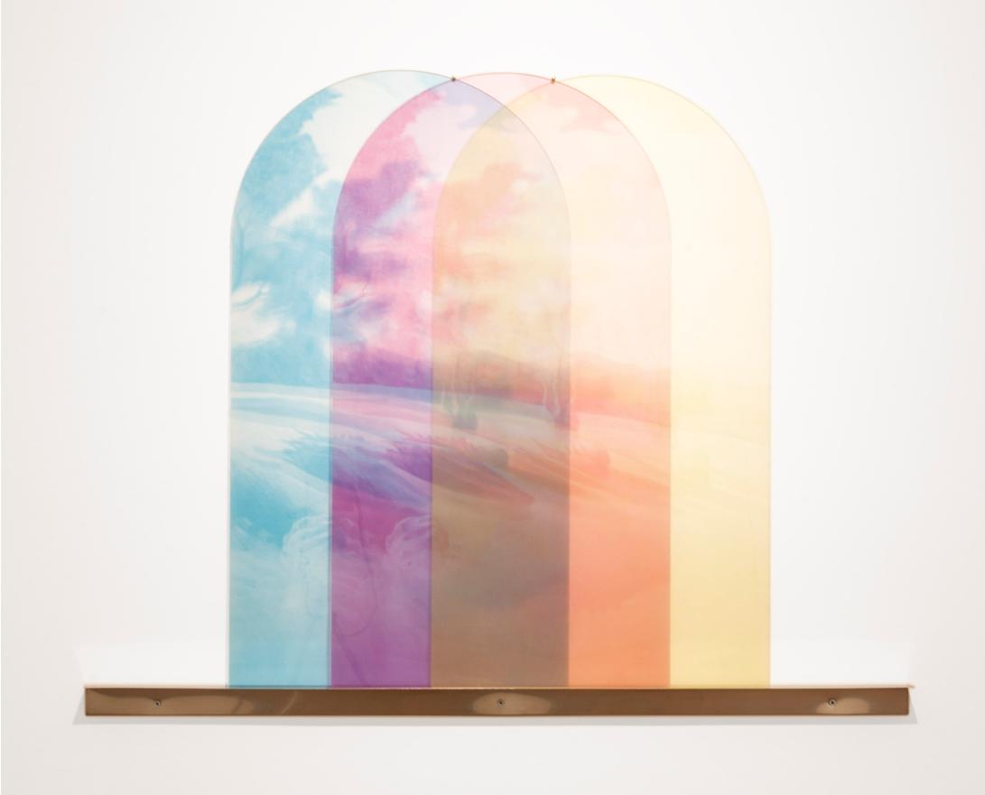 Sette brunch per sette artisti: la galleria Mazzoleni porta la sua arte online