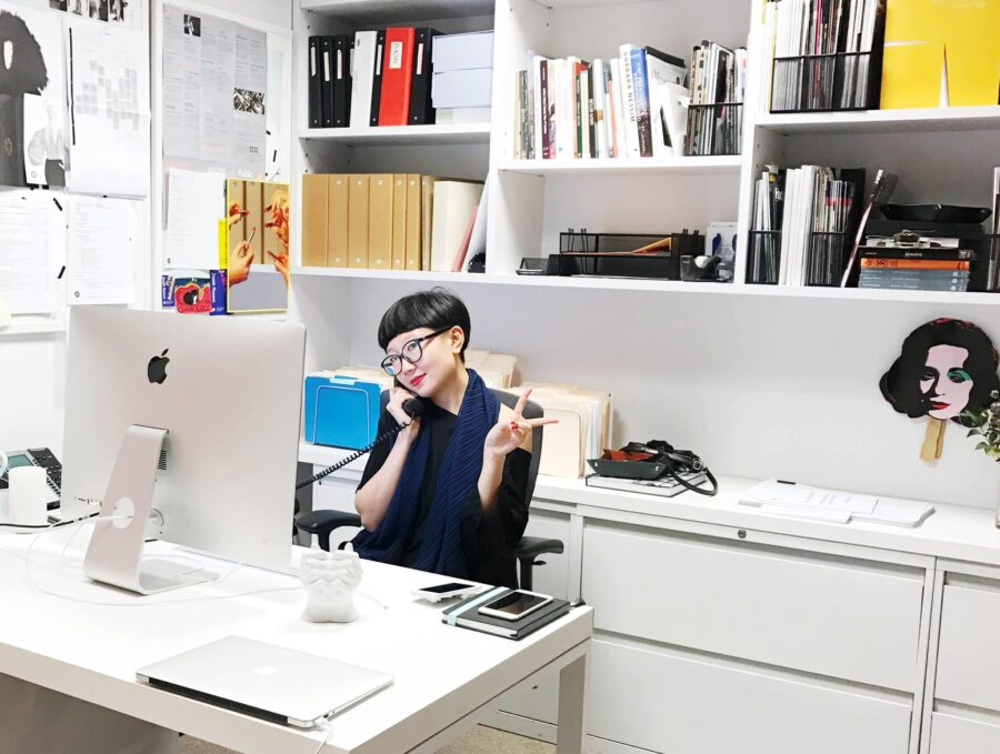 Jia Jia Fei, Digital Strategist