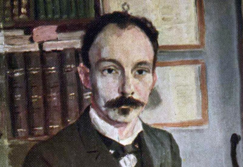 "Poesie | ""Coltivo la rosa bianca"" di José Martì"