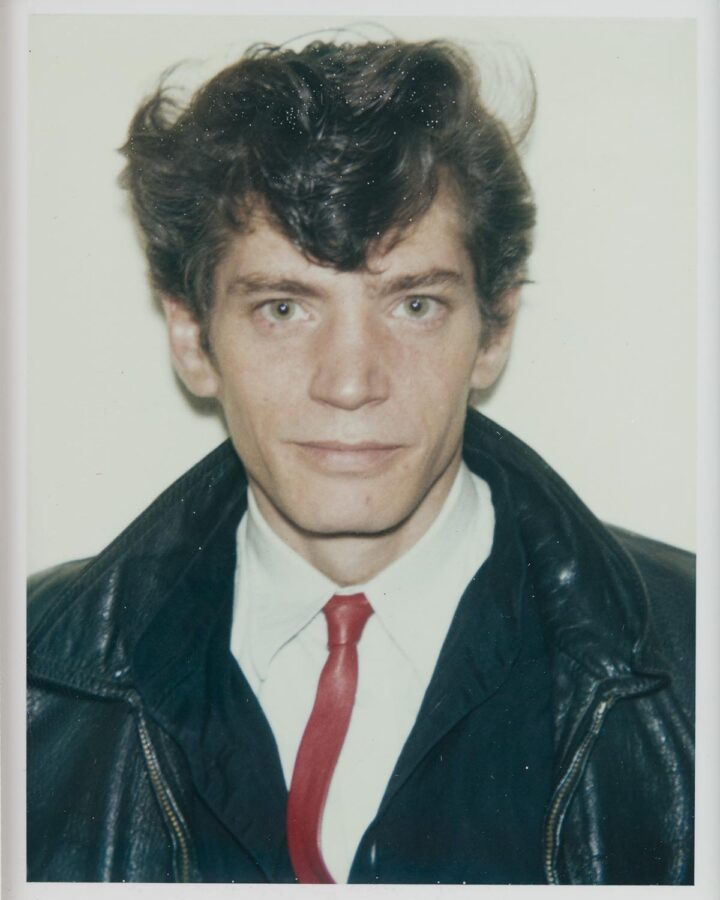 Kasmin Gallery - Andy Warhol, Robert Mapplethorpe