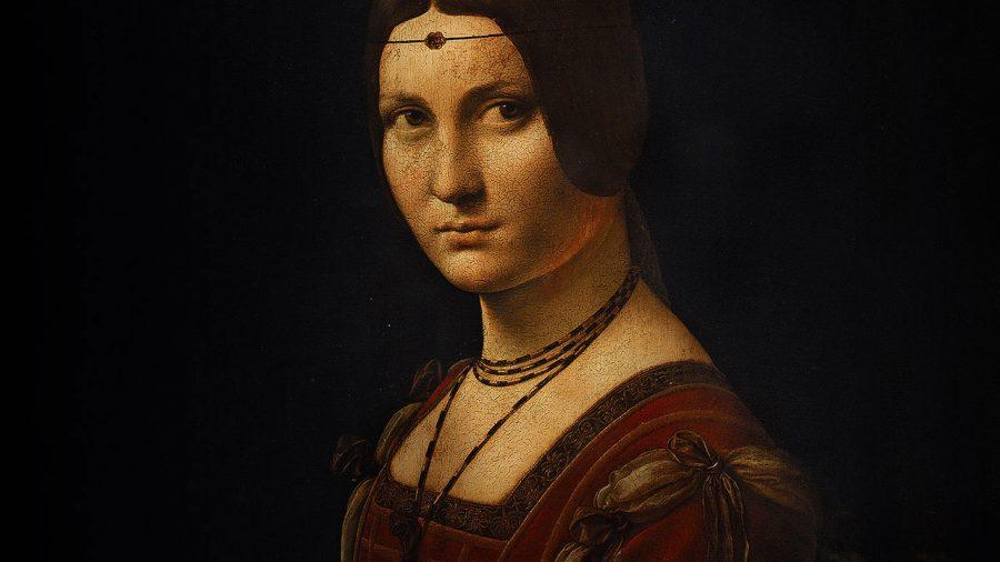 Da Leonardo a Caravaggio, da Modigliani a Ligabue: i Grandi Pittori su Rai Play