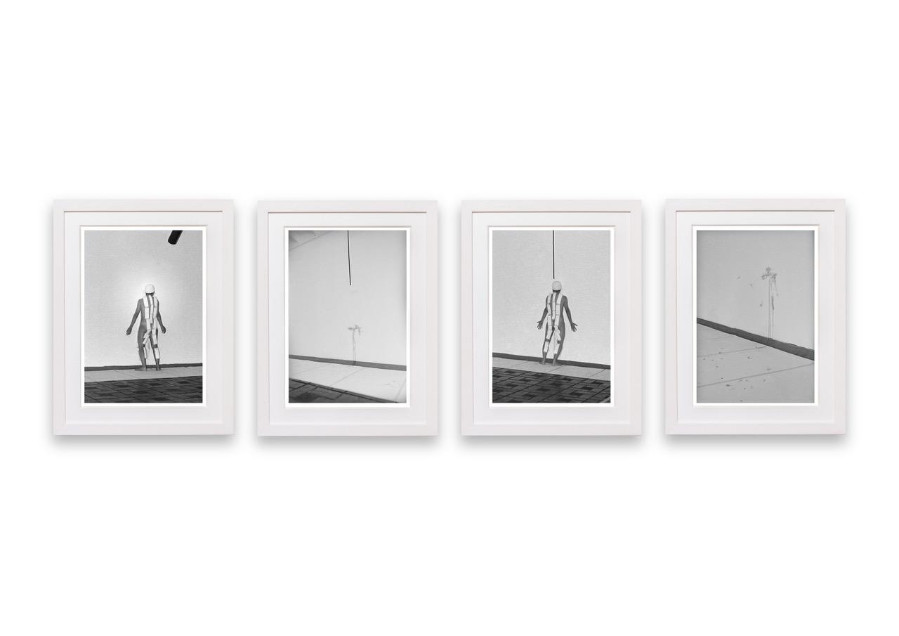 Arte balsamo della psiche. La quarantena degli artisti, Maria Evelia Marmolejo