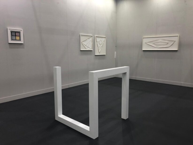 Montrasio Arte Monza Milano_Miart 2019