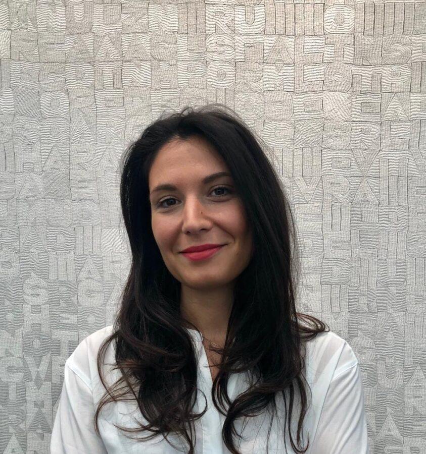 Francesca Piccolboni