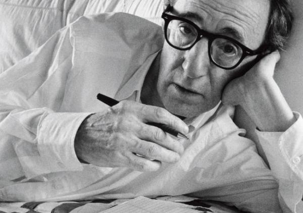 Woody Allen, A proposito di niente