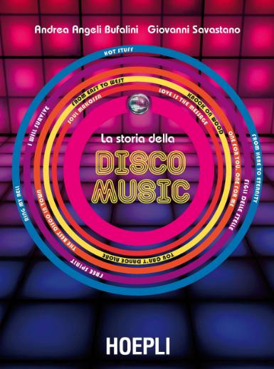 storia della disco music