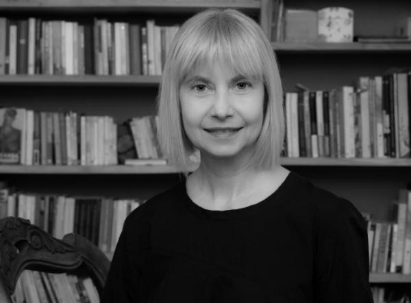 Fabiola Palmeri