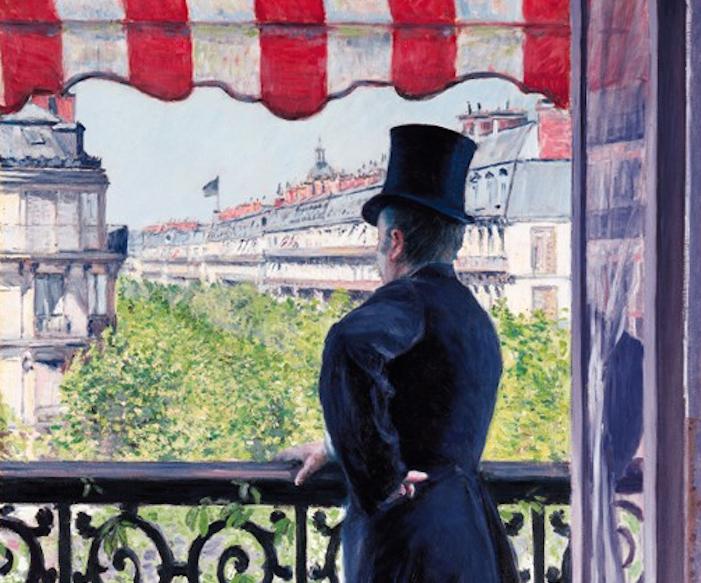 Camera con vista. Cosa osservano gli artisti dalla finestra?