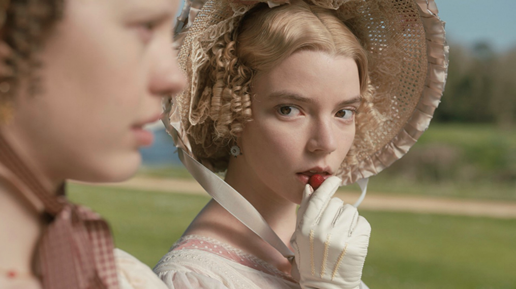 Emma, l'eroina di Jane Austen prevenuta sull'amore nel nuovo adattamento di Autumn de Wilde