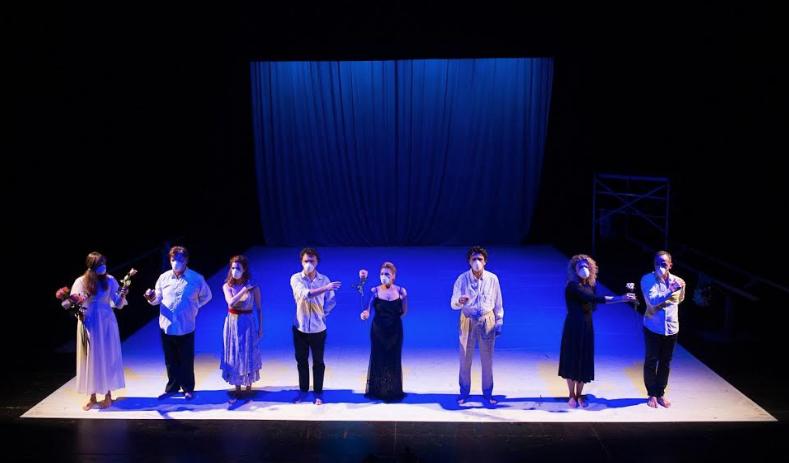 Teatro Vascello Il Gabbiano