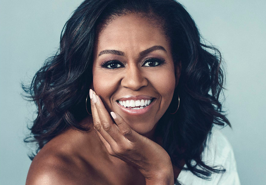 Becoming, il documentario su Michelle Obama in arrivo su Netflix