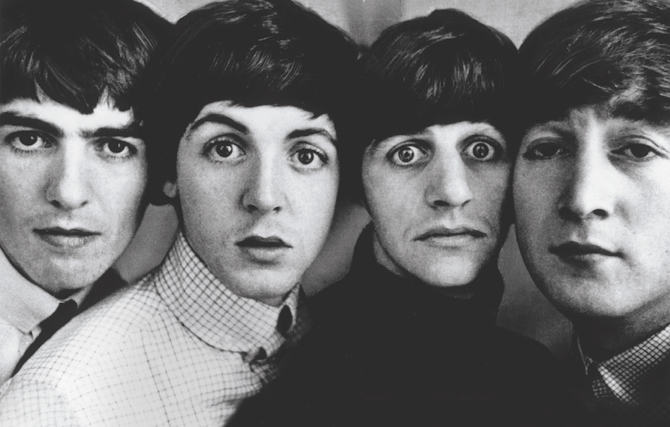 Beatles: il manoscritto di 'Hey Jude' venduto all'asta per 910 mila dollari