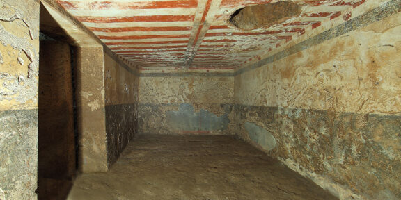 Tomba delle Melagrane