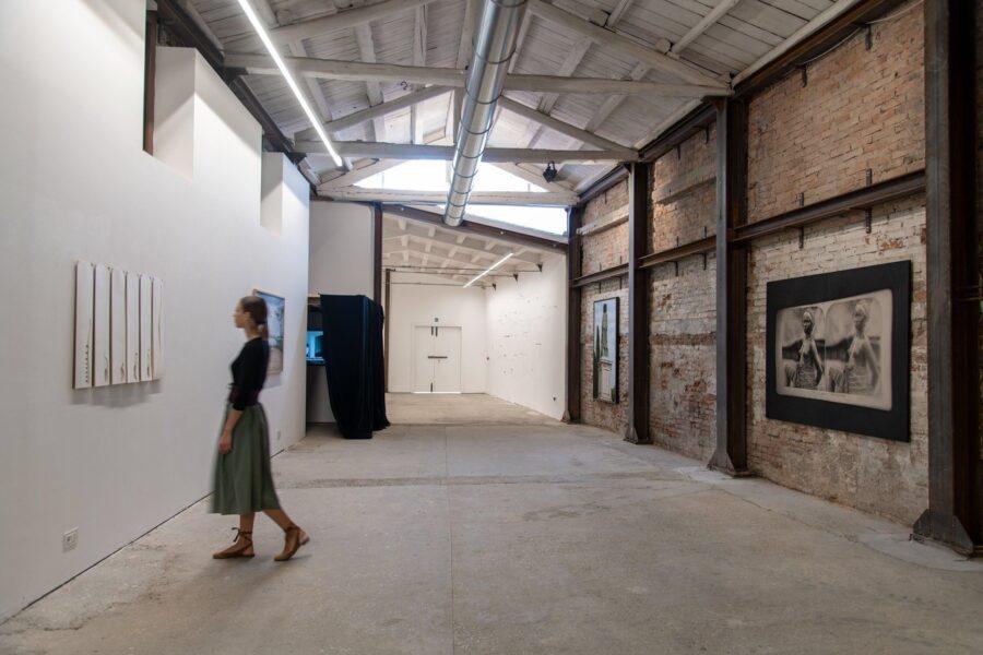 Venice Galleria Alberta Pane