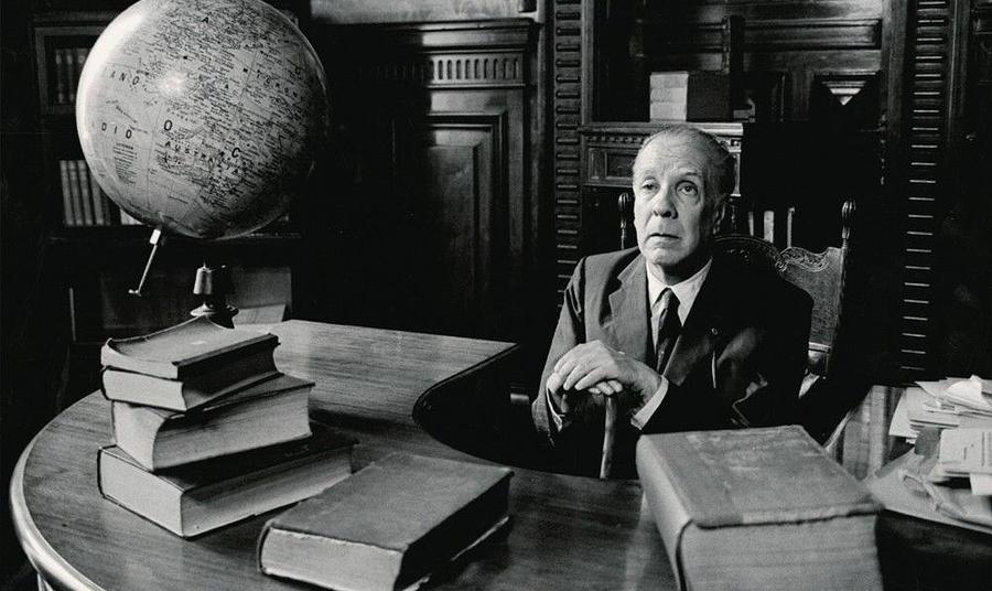 "Poesie | ""I giusti"" di Jorge Louis Borges"