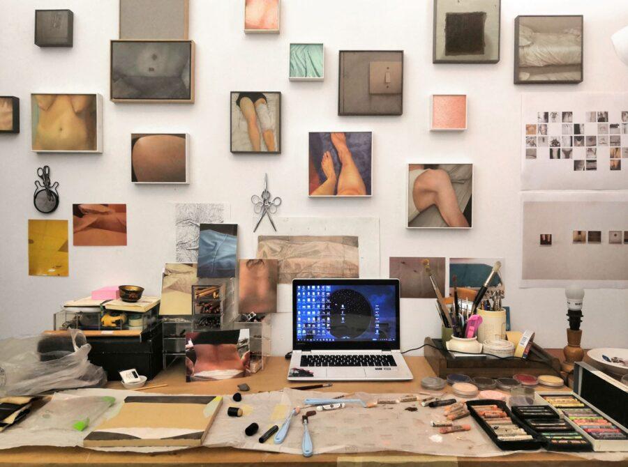 Studio a Venezia, 2020