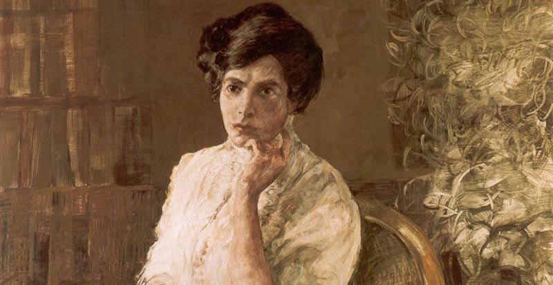 Poesie | 'La primavera' di Grazia Deledda