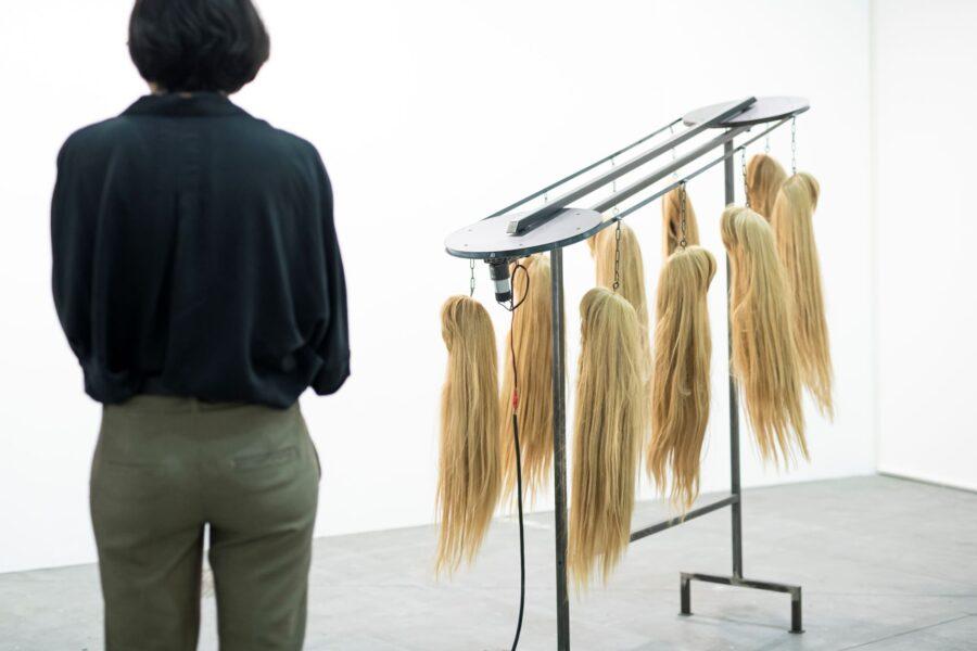 Artissima. Internazionale d'Arte Contemporanea © Perottino-Piva-Bottallo/ Artissima 2019